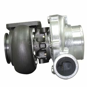 Cxracing Universal Turbo Charger T4 T70 0 70 A r 500 Hp For Supra Mustang Rx7
