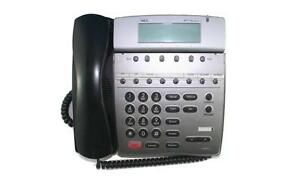 Fully Refurbished Nec Dtr 8d 2 Telephone black