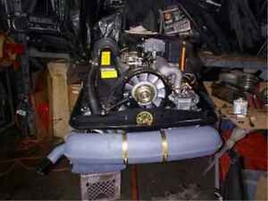 Porsche 911 Engine Rebuilt Motor With Warranty 3 2 Carrera