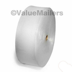 Small Bubble Roll 3 16 X 500 X 12 Perforated 3 16 Bubbles 500 Square Ft Wrap
