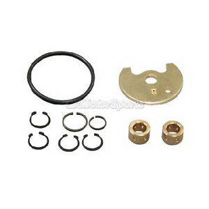 Turbo Rebuild Rebuilt Kit For Mitsubishi Td05 Td05h 16g