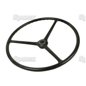 Steering Wheel Replaces Fordson 957e3600 Dexta Super Dexta 1 1 4 48 Spline