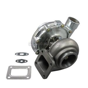 T76 Turbo Charger 68 A r P Trim T4 For Mustang Fox Body 800 Hp Universal