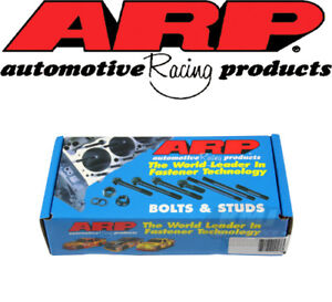Arp 155 3601 Head Bolt Kit Ford Fe 390 427 428 Hex Head 180000 Psi Chromoly