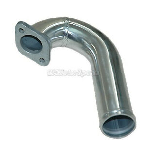 Cx 2 Aluminum Turbo J Pipe For 1989 1999 Eclipse Talon 1g 2g Td05 16g 20g