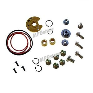 Mercedes Benz 300d 300sd Diesel 3l 360 Thrust Bearing Turbo Rebuild Kit Kits