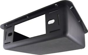 Universal Under Dash Install Stereo Mounting Kit Great For Classic Vehicles