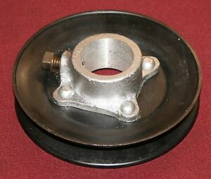 Maytag Gas Engine Motor Model 92 31 M Pulley Single Cylinder Hit