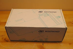 Westwind D1483 04 Spin Motor Spindle New In Box