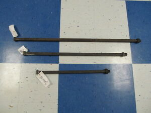 Disc Harrow Parts 1 1 8 Square X 49 1 2 Long Harrow Axle We Have All Sizes