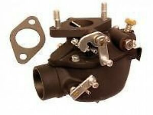 New Carburetor Fits Ford 501 601 701 2000 With 134 Engine