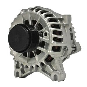 Ford Mustang Gt Alternator 4 6l 2005 2006 2007 2008 Motorcraft