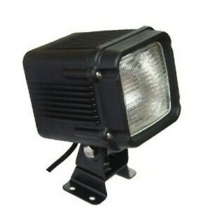 Jammy 35 Watt Compact Xenon Hid Flood Beam Light For Tractor Or Combine J pl 500