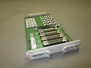 Alcatel Mdr 8000 3em13662ab01 Ds1 Ln Build Out Circuit Pack Drc5306