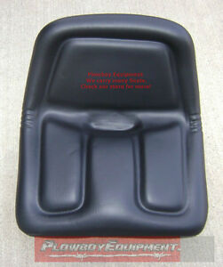 Flip Seat For Massey 3284599m1 Kubota Cs126 1v Allis 72100790v Many Lawn Garden