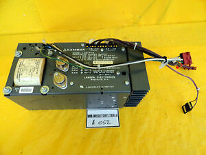 Lambda Lds p 15 Dc Regulated Power Supply Used Working