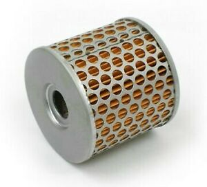 Replacement Fuel Filter Element Kit For Large Canister Housing