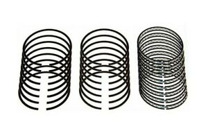Sealed Power E251x40 Sbc Chevy 350 383 040 Over Piston Rings 4 040 Small Block