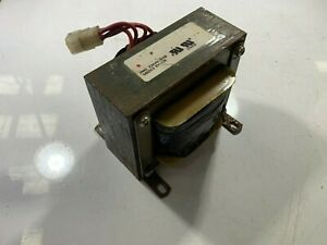 Washer dryer Transformer 20 120 240v Speed Queen P n 686513p 686513 used