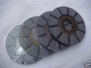 Farmall Brake Disc Super C 200 230 240 330 340 404 2404