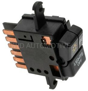 General Automotive Hl17551 Headlight Switch