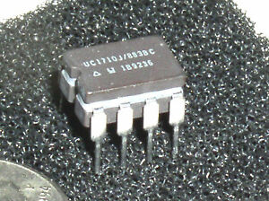 New Uc1710j 883 Mil Ceramic Ic 6a 6 A Amp High Speed Non inv Mosfet Driver Usa