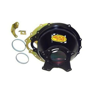 Quick Time Rm 6074 Bellhousing Mopar Big Block 383 440 To Tremec Tko 500 600 T5