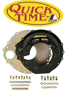 Quick Time Rm 8073 Bellhousing Mopar 383 400 426 440 To Dodge Viper T56 Trans