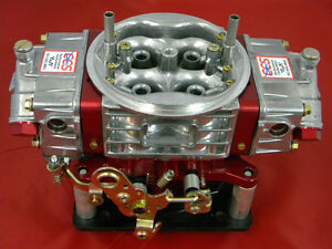 Ccs Performance Pro Series1000 Cfm Drag Racing Carburetor New