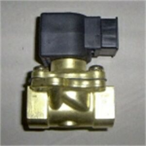Generic Water Valve Din Coil 3 4 Inch 220 240vac 098905