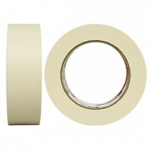1 1 2 Inch Masking Tape 24 pack From Shurtape Industrial