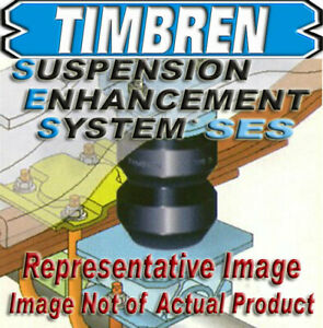 Timbren Urmda Rear Ses Kit Universal Heavy Duty Air Ride Suspension 15000lb Cap
