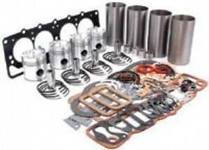 David Brown Basic Engine Overhaul Kit 990 W 4 49 Engine