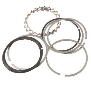 Kk 4313 Piston Ring Kit Fits Twin Cylinder Air Compressor Pumps From Devilbiss