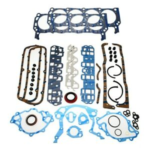 Ford 260 289 302 Small Block Ford Fel pro Gasket Set 62 82 Windsor Sbf 5 0l 4 7l