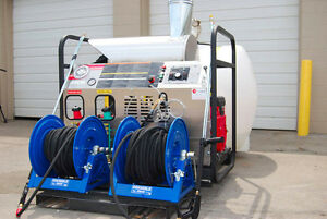 Pressure Washer Trailer Mobile Pressure Washer Pressure Washer Package