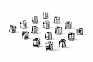 Holley Qft Aed 26 3 Holley Fuel Bowl Heli Coil Inserts Kit Pack Of 12