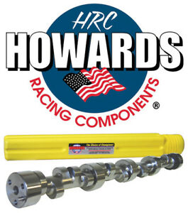 Howards Cams 180305 08 Sbc Oe 87 95 Factory Roller Hydraulic Camshaft