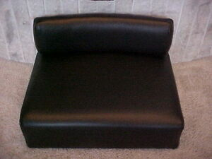 Farmall Ihc 140 240 300 And Cub Lo Boy Tractor Seat New Usa Made