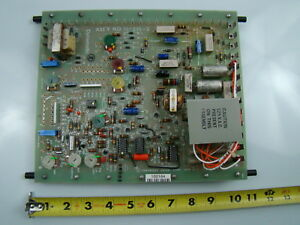 Eaton Corporation Dynamatic Eddy Current Control Pc Board Assy No 15 235 2