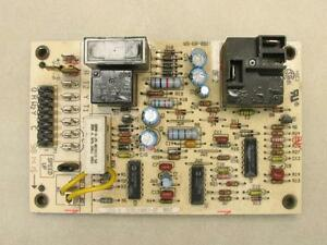 Carrier Bryant Ceso110063 02 Defrost Control Circuit Board Ces0110063 02