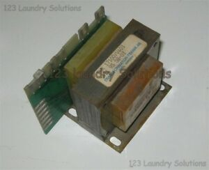 Wascomat Front Load Washer Transformer Gen 5 955803 Used