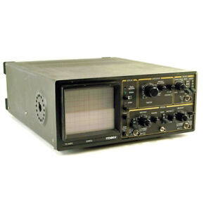 Tenma Test Equipment 20mhz Oscilloscope 2 Channel Unit 72 3055