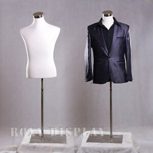 Male Mannequin Manequin Manikin Dress Body Form 33m01 bs 05