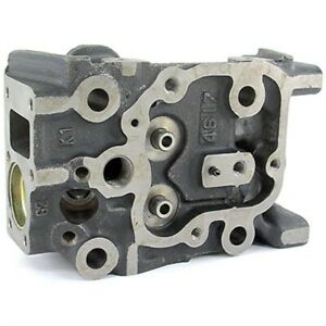 Kubota Cylinder Head Part 11527 03043