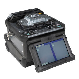Fsm 90r 12 Ribbon Fujikura Fusion Splicer New