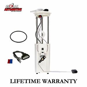 New Fuel Pump Assembly Chevrolet S10 Pickup Gmc Sonoma Hombre V6 4 3l Gam070