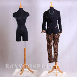 Female Mannequin Manequin Manikin Dress Form f2blg bs 01nx