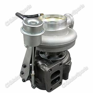 Cxracing Hx40w Diesel Turbo Charger For 4036378 4055291 4036810 Cummins Isc 8 3l