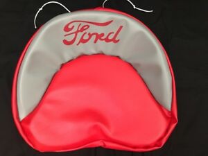 Ford Tractor Seat Cushion Naa 8n 9n 2n Jubilee 600 601 800 900 Usa Made